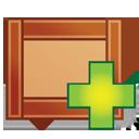le-icon-theme/pacote/usr/share/kubuntu-default-settings/kde4-profile/default/share/icons/le-icons/orig/extras.png