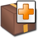 frugal-theme-kde4/pacote/usr/share/icons/FrugalThemeForKDE4_3.10/128x128/actions/archive-insert.png