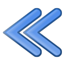 frugal-theme-kde4/pacote/usr/share/icons/FrugalThemeForKDE4_3.10/128x128/actions/arrow-left-double.png