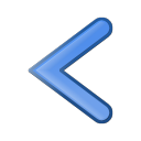frugal-theme-kde4/pacote/usr/share/icons/FrugalThemeForKDE4_3.10/128x128/actions/arrow-left.png